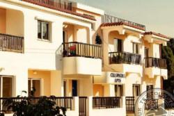 CLEOPATRA APARTMENTS 3*, Айя Напа, Кипр