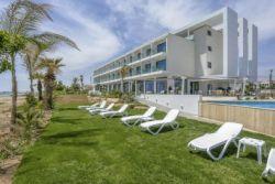 LENIOS BEACH HOTEL 2*, Ларнака, Кипр