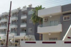 THE PALMS LIMASSOL APART