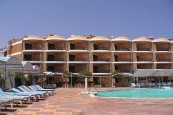 EL SAMAKA COMFORT 3*, Хургада, Египет