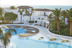 GRECOTEL CARAMEL BOUTIQUE RESORT (EX. CARAMEL BEACH VILLAGE)