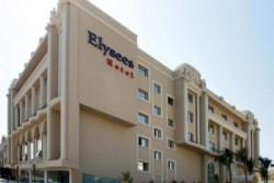 ELYSEES HURGADA RESORT 4*, Хургада, Египет