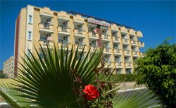 KINGAS HOTEL (EX. ALPERBEY HOTEL)