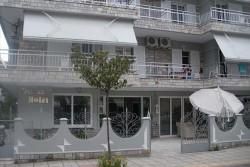 OUZAS 2*, Пиерия, Греция
