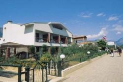 ARMAS PARK HOTEL (EX. FERONIA HILLS HOTEL)