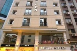 ASPEN HOTEL LALELI