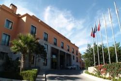 GRAND REAL VILLA ITALIA HOTEL & SPA