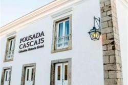 POUSADA DE CASCAIS