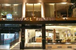 BW PREMIER HOTEL DANTE