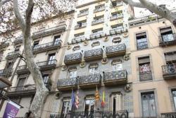 RAMBLAS BARCELONA 3*, Барселона, Испания