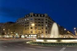 SANSI DIPUTACIO HOTEL 4*, Барселона, Испания