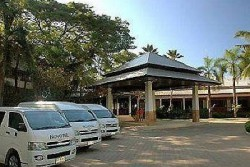 NOVOTEL RAYONG RIM PAE RESORT 4*, Районг, Таиланд
