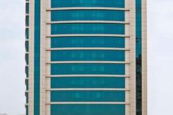 CORAL SUITES HOTEL FUJAIRAH
