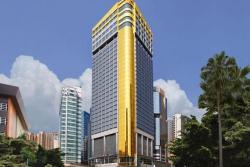 REGAL HONG KONG HOTEL