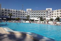 PALMYRA HOLIDAY RESORT & SPA (EX. DAPHNE CLUB SKANES BEACH, CHIRAZ THALASSO & RESORT)