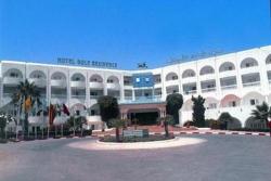 GOLF RESIDENCE 4*, Сусс, Тунис