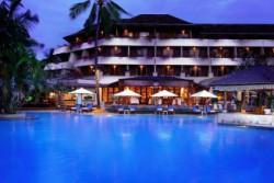 NUSA DUA BEACH HOTEL & SPA 5*, Нуса дуа, Индонезия