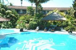 PALM BEACH HOTEL 3*, Кута, Индонезия