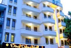 INDOCHINE HOTEL NHA TRANG 2*, Нячанг, Вьетнам