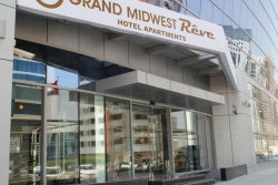 GRAND MIDWEST REVE HOTEL & APARTMENTS
