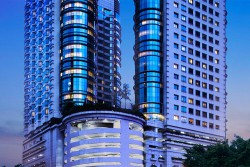 PULLMAN KUALA LUMPUR CITY CENTRE HOTEL & RESIDENCE (EX. PRINCE HOTEL & RESIDENCE)