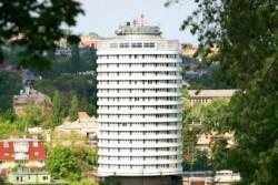 DANUBIUS HOTEL BUDAPEST 4*, Будапешт, Венгрия