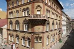 MUSEUM BUDAPEST (EX. MERCURE MUSEUM) 4*, Будапешт, Венгрия