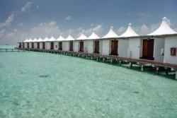 CINNAMON HAKURAA HURAA MALDIVES (EX. CHAAYA LAGOON HAKURAAHURAA)