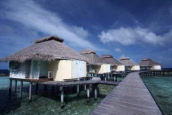 ELLAIDHOO MALDIVES BY CINNAMON (EX. CHAAYA REEF ELLAIDHOO) 4*, Мальдивы, Мальдивы