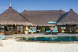 FOUR SEASONS KUDA HURAA