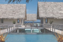 FOUR SEASONS RESORT LANDAA GIRAVARU