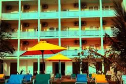 HOTEL J 3*, Негомбо, Шри-Ланка
