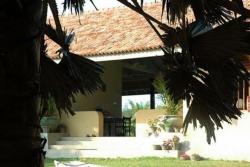 KHOMBA HOUSE