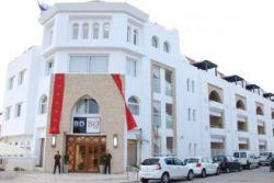 BO HOTEL & SPA 3*, Агадир, Марокко
