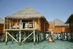 MEERU ISLAND RESORT 4*, Мальдивы, Мальдивы