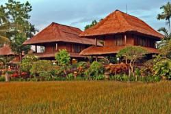 AGUNG RAKA RESORT 3*, Бали, Индонезия