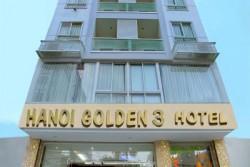 BEGONIA HOTEL (EX. HANOI GOLDEN 3)