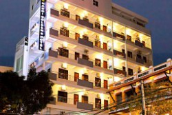 PHUONG DONG HOTEL (EX. THE TIME, HANOI GOLDEN II)