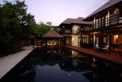 JA MANAFARU (EX. THE BEACH HOUSE AT IRUVELI)