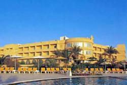 AL HAMRA FORT HOTEL & BEACH RESORT (EX. HILTON AL HAMRA BEACH RESORT)