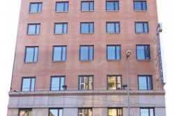 ASTORIA MILANO 4*, Милан, Италия