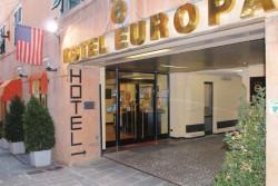 COMFORT HOTEL EUROPA GENOVA CITY CENTRE 3*, Лигурия, Италия