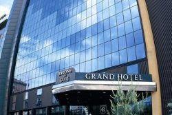 GRAND HOTEL BARONE DI SASSJ 4*, Милан, Италия