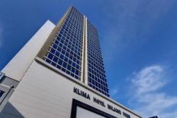 KLIMA HOTEL MILANO FIERE 4*, Милан, Италия