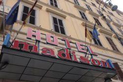 MADISON ROMA 3*, Рим, Италия