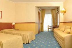 QUALITY HOTEL ROUGE ET NOIR 4*, Рим, Италия