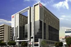 IBIS AL RIGGA 2*, Дубай, ОАЭ