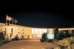SHERATON BOLOGNA HOTEL & CONFERENCE CENTER