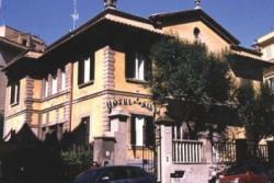 SILVA ROME