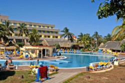 BRISAS DEL CARIBE 4*, Варадеро, Куба